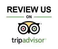 Review Us - Trip Advisor Logo