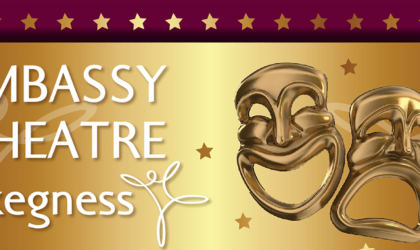Embassy Theatre Skegness Gift Card